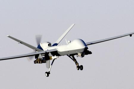 Drone Tak Dikenal Mengintai, Perbatasan Utara Israel Makin Panas!
