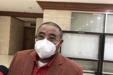 MKD Bergerak, Azis Syamsuddin Masuk Bahasan, Siap-siap!