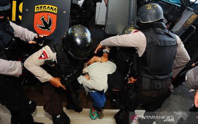 Teriakan Keras Muhammadiyah, Polisi Mohon Berubah