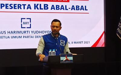 Rupanya AHY Sama dengan Soekarno, Setidaknya Menurut Politisi ini