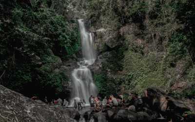 Rekomendasi Tempat Wisata Indah di Jawa Tengah, Wajib Disambangi!