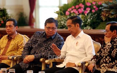 Jokowi Seolah-olah Menganggap Bekerja Lebih Baik dari Berpikir