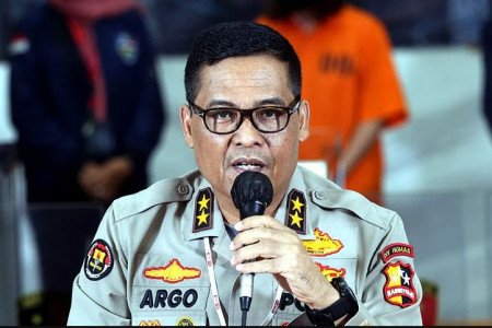 Kabur ke Sukabumi, Keberadaan Terduga Teroris YI Diendus, Lalu...