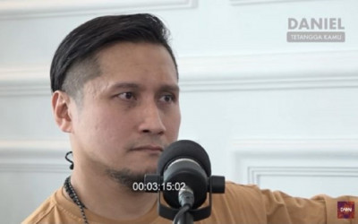 Arie Untung Kena Skakmat eks Ajudan Gus Dur, Pedas!