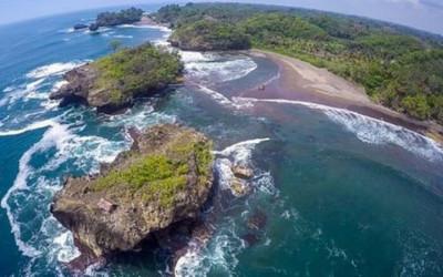 Deretan Pantai Indah di Jawa Barat, Cocok untuk Liburan Singkat