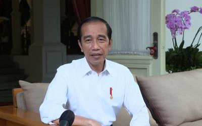 Imajinasi Jokowi dalam Berpolitik Bikin Pengamat Melongo