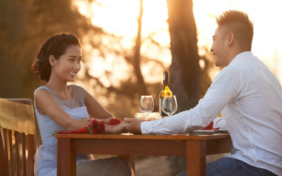 Pasangan yang Cocok untuk Capricorn, Aquarius, Pisces di 2021