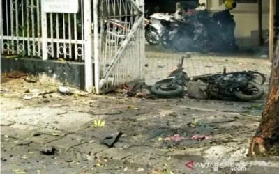 Bikin Lemas! Ini Alasan Pelaku Nekat Ledakkan Diri di Makassar