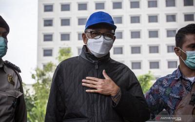 Hal Mengejutkan Soal Nurdin Abdullah, Partai Koalisi Terpojok