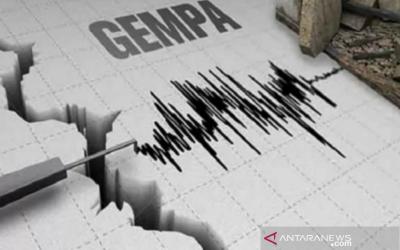 Daerah-daerah ini Harus Waspadai Potensi Gempa Dahsyat