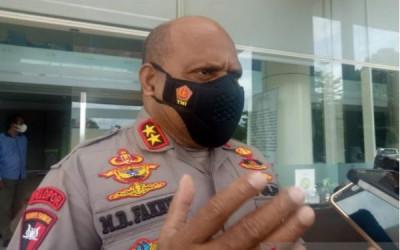 6 Grup KKB Papua Sukses Dipetakan, Tangkap atau Lumpuhkan