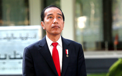 Warning Mengejutkan! Jika Jokowi Jadi Ketum, PDIP Dalam Bahaya