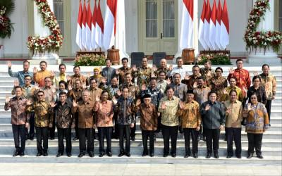 Pernah Bikin Repot Jokowi, Menteri ini Layak Di-reshuffle