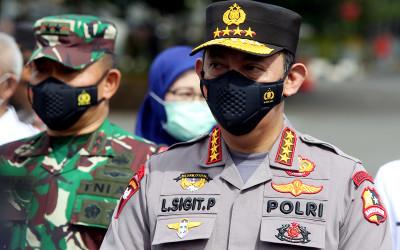 Polisi Nakal Baiknya Tobat, Jenderal Listyo Sigit Sudah Bertitah