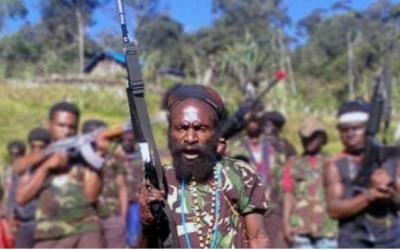 KKB Jadi Teroris, Pasukan Gabungan Bergerak, Perburuan Dimulai