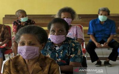 Peneliti Ini Beberkan Kesulitan yang Dihadapi Mama-mama Papua