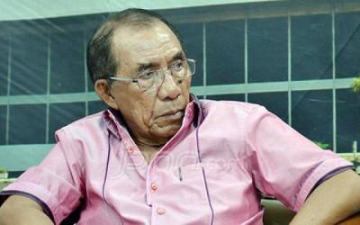Max Sopacua Bersuara Lantang: Di Tangan AHY, Partai Demokrat...