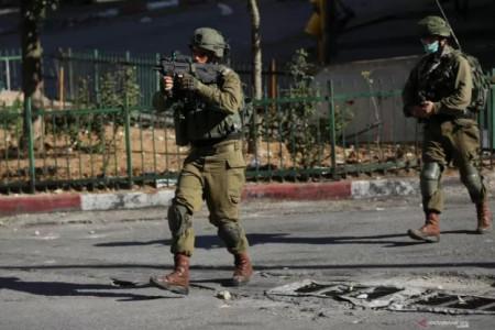 Selasa Pagi, Gaza Sudah Dibombardir Lagi! 30 Target Jadi Incaran