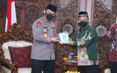 Kapolri Listyo Sigit Begitu Bernas, PP Muhammadiyah Jadi Gembira