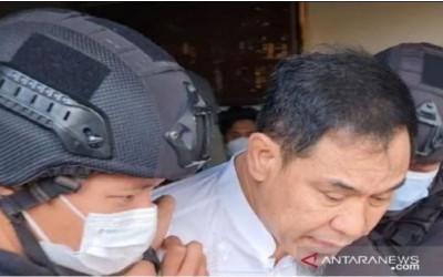 Pernyataan Pakar Politik UI Menohok, Munarman Disebut Jadi Tumbal