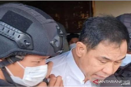 Munarman Ditangkap Seperti Copet, Prof Salim Sampai Heran