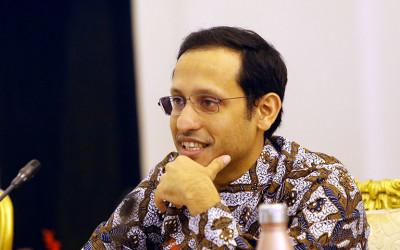 Dua Kartu Mati, Nadiem Makarim Legawa Jika Di-reshuffle