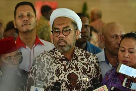 Gerindra Sebut Ngabalin Kurang Etis, Busyro Juga Dikritik Soal..