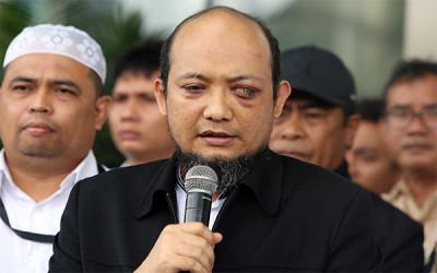 Kabar Tak Enak Soal Novel Baswedan, Penyidik KPK itu...