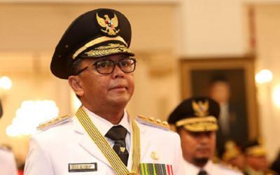 Kasus Nurdin Abdullah, Akademisi Sebut Ada Tekanan dari Atas