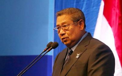Perancang Logo Partai Demokrat Tebar Ancaman, SBY Dalam Bahaya
