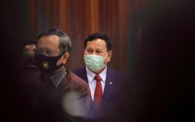 KRI Nanggala Hilang, Pernyataan Prabowo Begitu Menggetarkan!