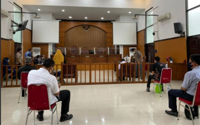 Hari Ketiga Sidang Praperadilan, Tim Rizieq Keluarkan Amunisi