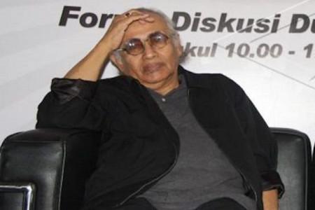Prof Salim Soroti Kasus Munarman, Nama Ahok Turut Disebut!