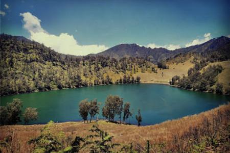 3 Danau Indah di Jawa Timur, Wajib banget Disambangi