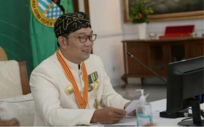Ridwan Kamil Calon Ketum Demokrat, Politisi ini Komentar Sengit