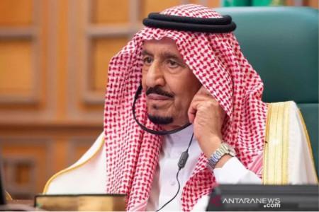 Kecaman Raja Salman Menggelegar, Israel Harus Dengar!
