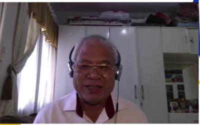 Soal Munarman di Acara Baiat, Ucapan Eks Kabais TNI Mengejutkan