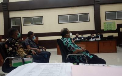 Aziz Yanuar Menyerang Balik, Kasat Pol PP Bogor Bisa Tersudut
