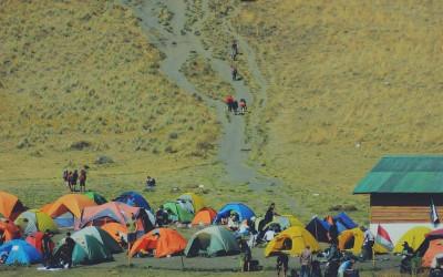 3 Tempat Wisata Ini Punya Mitos Bikin Hubungan Asmara Langgeng