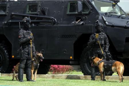 Ya Allah, Teroris MIT di Poso Brutal Sekali! 2 Petani Tewas