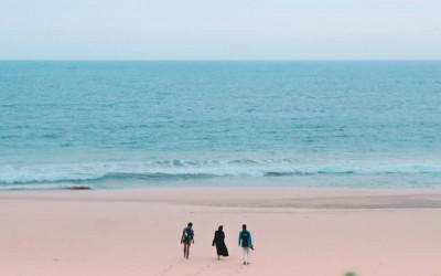 Pantai Ujung Genteng, Keindahan Alam Tersembunyi di Sukabumi