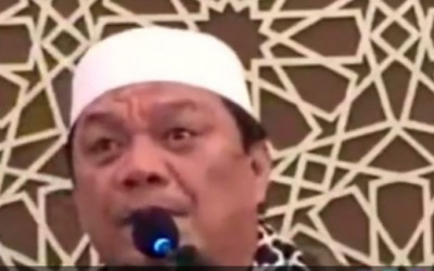 CEO Cyber Indonesia Buka Suara, Yahya Waloni dalam Radar