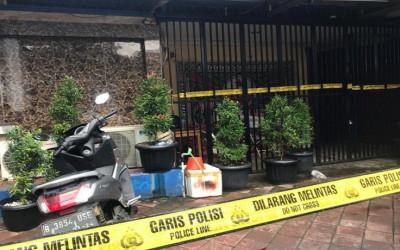 Polisi Ngamuk Tembak 3 Orang di Kafe Kawasan Cengkareng
