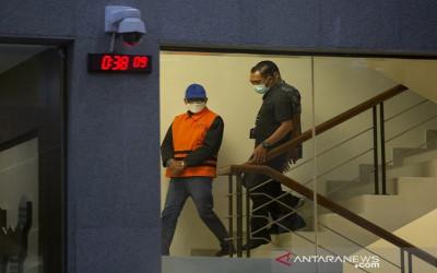Eks Loyalis SBY Sentil KPK, Kalau Berani Usut Dana Formula E