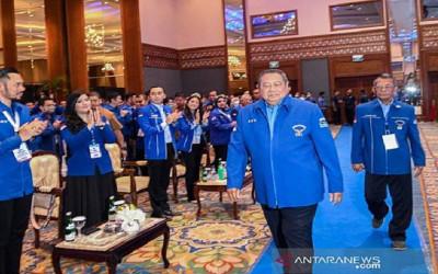 Demokrat Makin Memanas, SBY dan AHY Terus Diserang