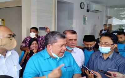 Fahri Hamzah Bongkar Panggung Istana untuk Berbohong