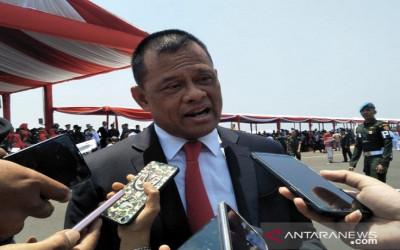 Pernyataan Gatot Nurmantyo Menggetarkan Jiwa Soal China
