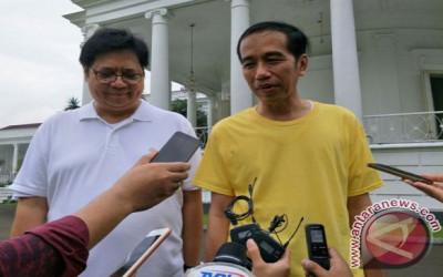 Bukan PDIP, Ternyata Partai Golkar Paling Militan Dukung Jokowi
