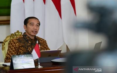 Eks Loyalis SBY: Jokowi Bisa Menang Calonkan Presiden Kembali