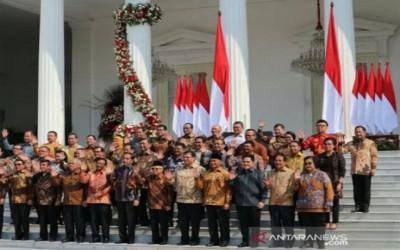 Reshuffle Kabinet Kembali Mencuat, Nih Menteri yang Layak Diganti